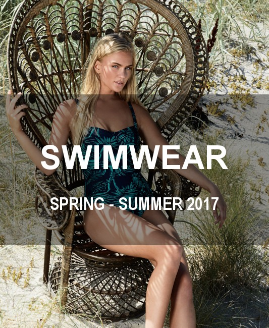 Swimwear 2017 COVER - COLLECTIONS