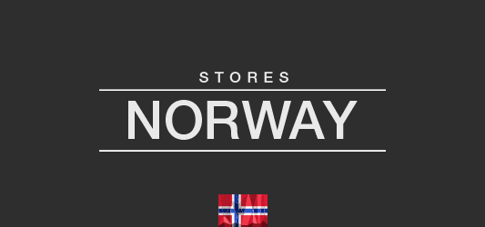 stores norway - HOME