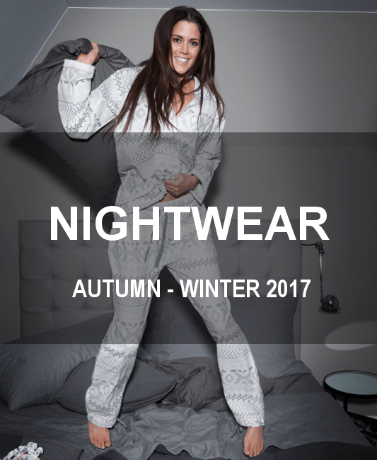 AUTUMN 2017 COVER nightwear - Press